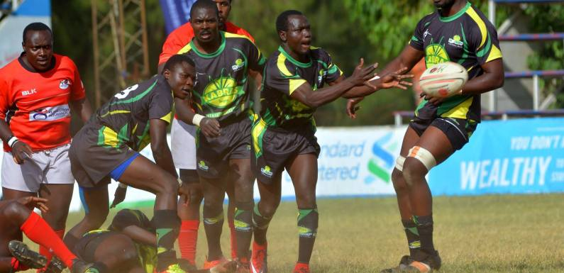 Kabras bounce back with big win over Kisii
