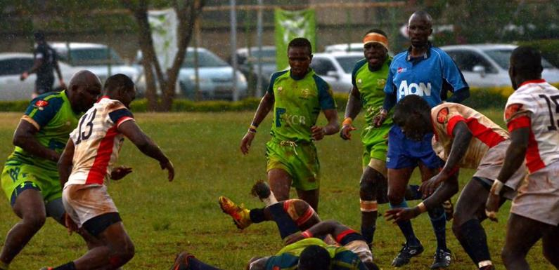 Eric Shirley Shield: KCB stay unbeaten with victory over Oilers