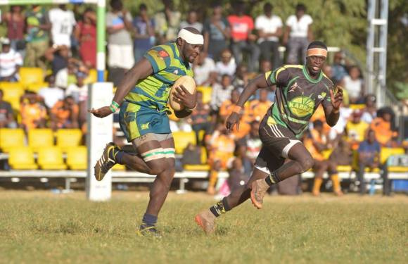 All To Play For As Kabras Faces KCB In 2019 Kenya Cup Final