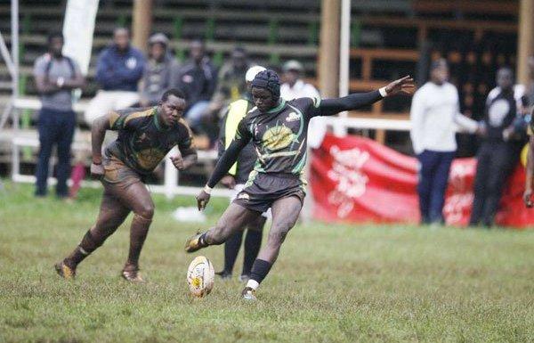 Kabras,KCB set up repeat Kenya Cup final