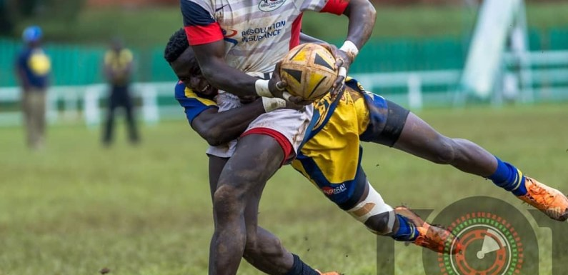 KCB,Impala through to Eric Shirley Shield final