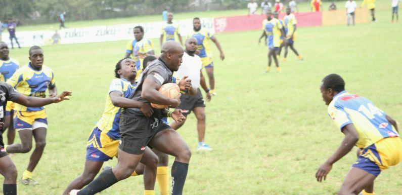 Mwamba Cup draw announced