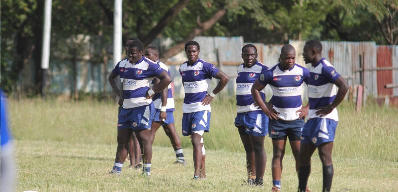 Championship playoff pairings confirmed after Bulls edge Machine in Kakamega
