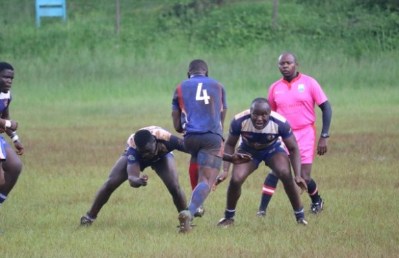 Machine are back in the Kenya Cup