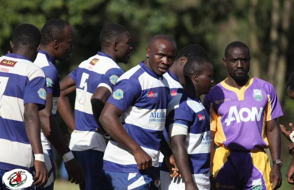 Western Bulls and Catholic Monks Tied At The Top Of The #KRUChampionship Standings Table