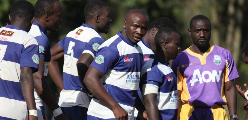 Crucial away wins for Bulls, Kisumu as Championship action continues
