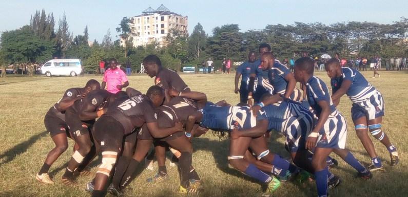 Injera lands a Hat trick as Mwamba thrash Strathmore
