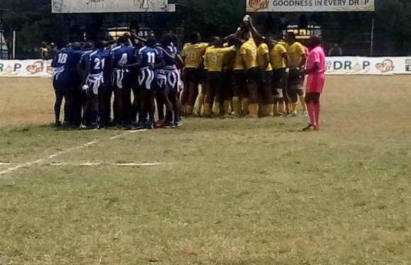 Menengai Oilers and Strathmore Leos Clash Ends In Stalemate In Week 7 Of The #KenyaCup