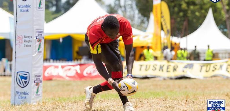 Blakblad Beat The Kenya Harlequins 16-15 In Week Ten Of The #KenyaCup
