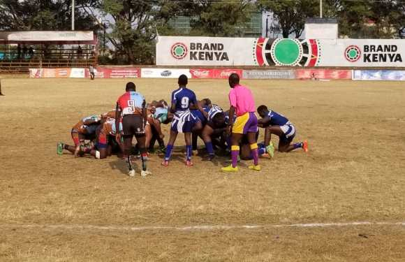 Quins Hand Strathmore A 41-23 Loss In Their Postponed Fixture