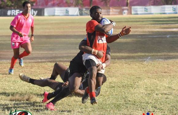 Resolution Impala Saracens Silence Stanbic Mwamba Proceeding To The #EnterpriseCup semifinal
