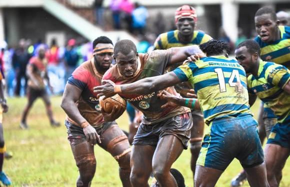 KCB, Kenya Harlequins Squads Named Ahead Of The #KenyaCup Semifinals