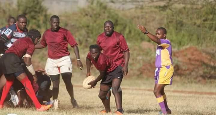 Western Bulls, Kisumu Earn Promotion To The Kenya Cup