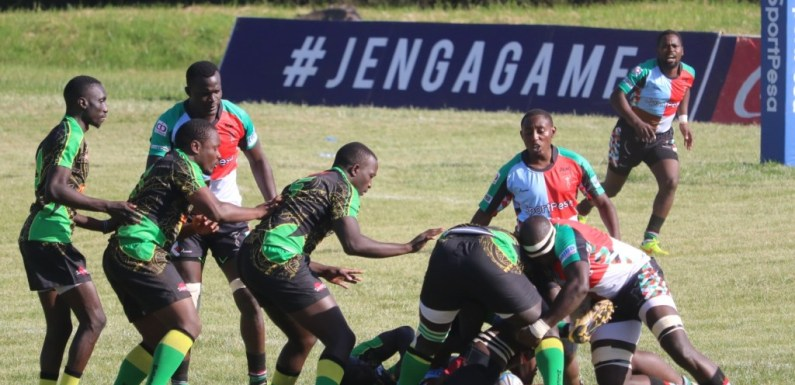 Second half rally sees Nakuru defeat Quins in match day four action