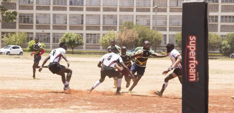 Kiambu aim to consolidate their lead in Central