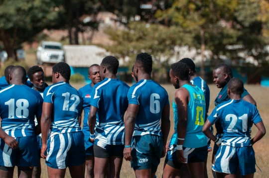 Eldoret hosts double header as Championship enters match day 11