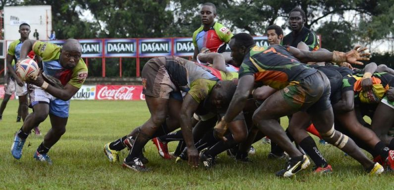 Former champions Nakuru and Quins in unfamiliar territory after match day three