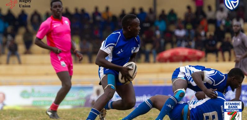 KRU Championship Week Ten Round Up