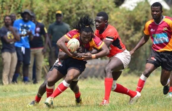Blak Blad's Khwesa leads Kenya Cup's try scoring charts