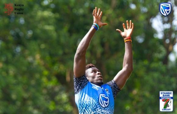 Mike Okello Stars As Stanbic Mwamba Beats Nondies Securing Their Playoff Spot