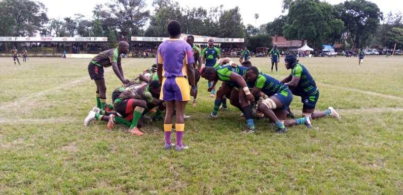 KCB hit Nakuru in sole weekend clash