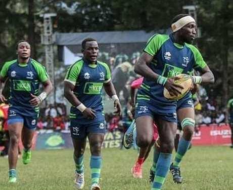 Kenya Rugby Union statement on Tony Onyango