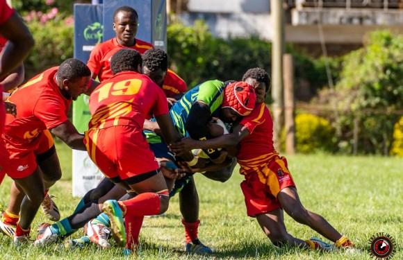Spirited Strathmore Leos Fall to KCB As Oilers Beat Kenya Harlequins