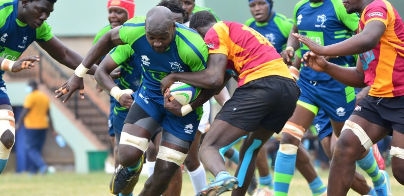 Two fixtures postponed as Kenya Cup enters match day 11