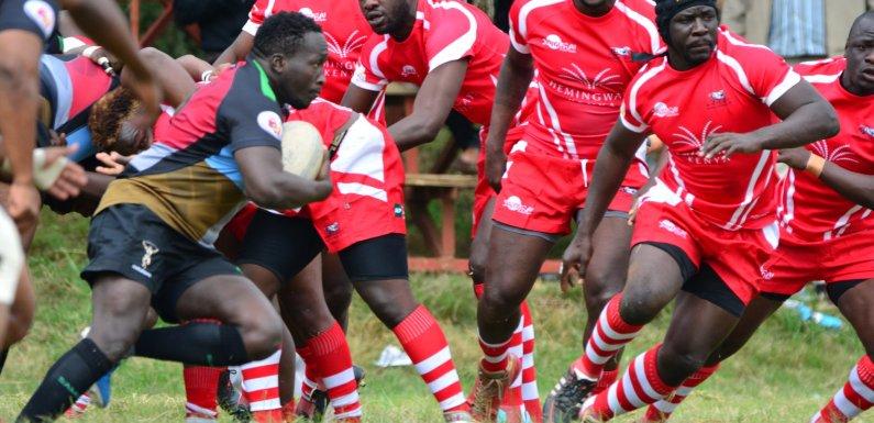 Kenya Cup Round Up: 24 July 2021
