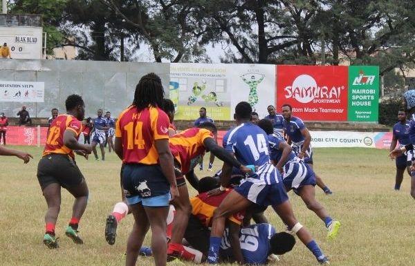 Kenya Cup Round Up: 17 July 2021
