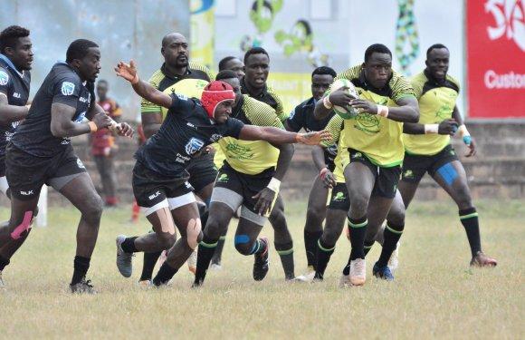 Kenya Cup semifinal pairings confirmed