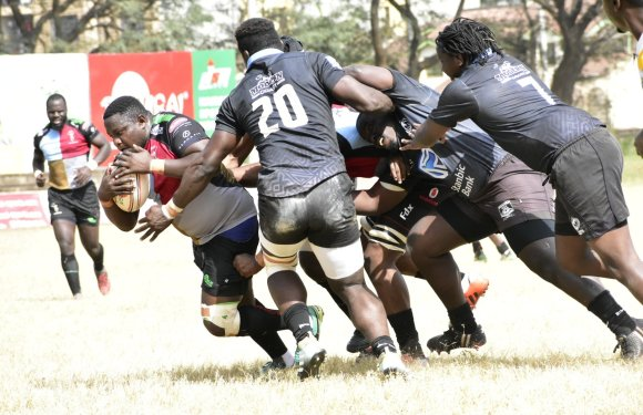 Kenya Cup Round Up: 7 August 2021