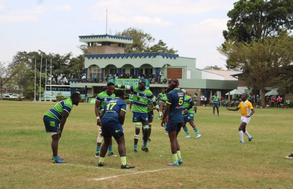 Usual suspects in Kenya Cup final