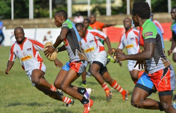 Quins Move Second With Nondies Win