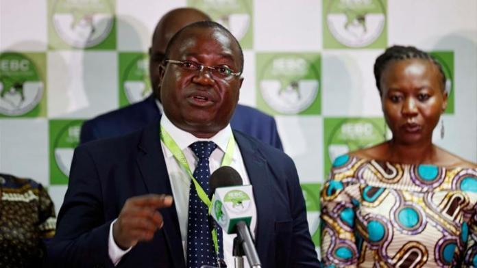 The late Chris Msando led to slaughter by IEBC colleagues – Roselyn Akombe