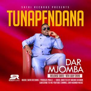 Dar Mjomba – Tunapendana