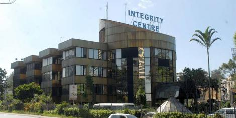 Ex-ODM MP Surrenders to EACC