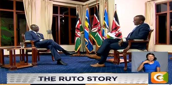 Hussein Mohamed's Most Controversial Interviews at Citizen TV - Kenya Gist