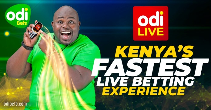 Is Odibets a silver lining for the Kenyan Betting industry?