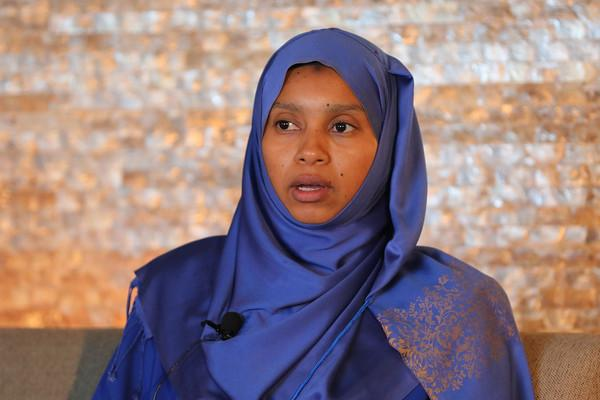 Sumayya Hassan appointed new director at Nation Media group