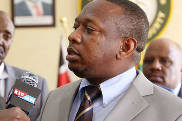 Lessons from Mike Sonko's dramatic arrest
