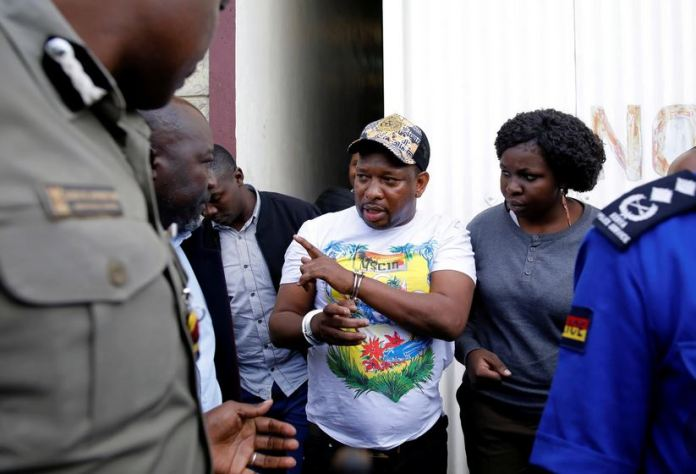 Why DPP ordered the dramatic arrest of Nairobi Governor Sonko
