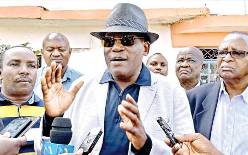 Image result for muthama
