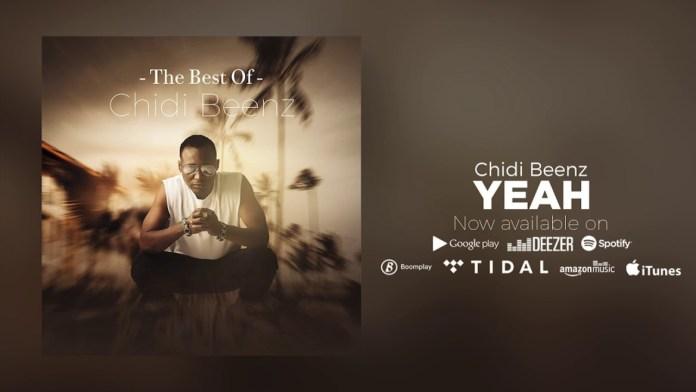 Chidi Beenz Ft. Nikki Mbishi – Yeah