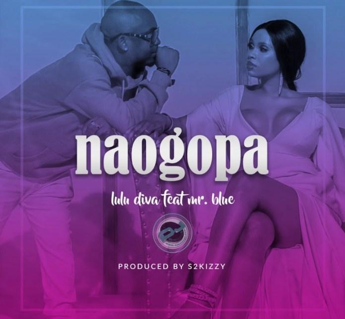 Lulu Diva Ft Mr Blue – Naogopa