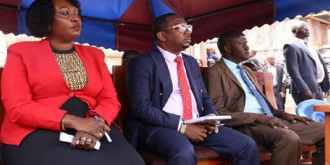 IEBC Hands Sonko Major Win in Bid to Install Deputy