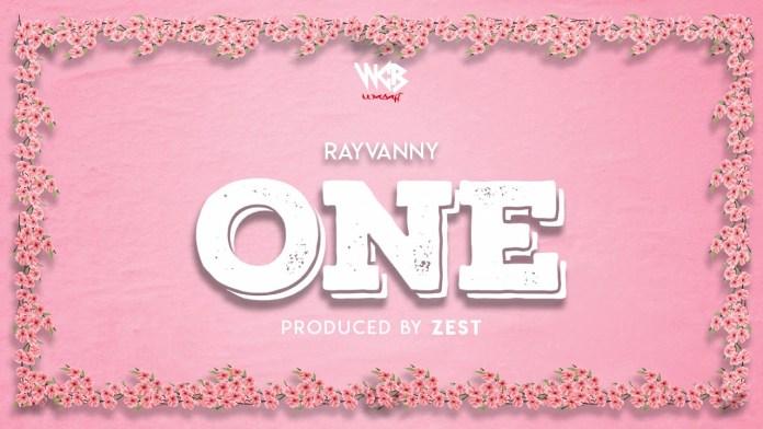 Rayvanny Ft Karen – One