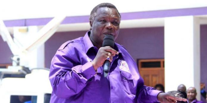 You Couldn't Stop Kenei's Murder, What About Reggae? - Atwoli To Ruto [VIDEO]