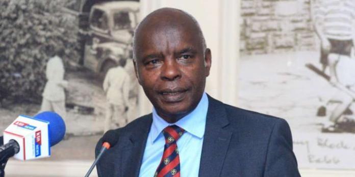 Kivutha Kibwana Confirms 2022 Presidential Bid