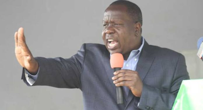 Dear Matiangi, here are prominent people who were 'killed' by Kenyans but never arrest anyone